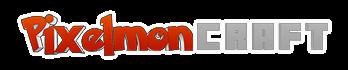 Pixelmon.com logo